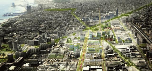 Una ciudad, cientos de posibilidades. Smart Cities.