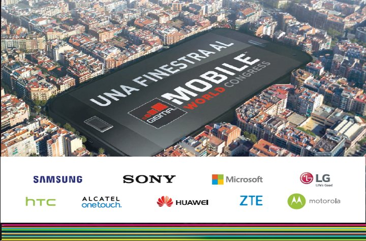 "Mobile World Centre, ""una ventana al Mobile World Congress"""