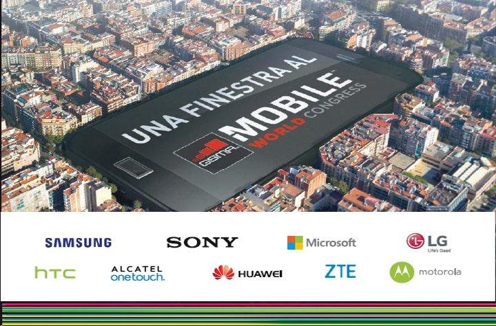 """Mobile World Centre, """"una ventana al Mobile World Congress"""""""