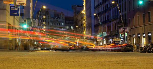 Telefónica, imbricada en el ADN de Barcelona