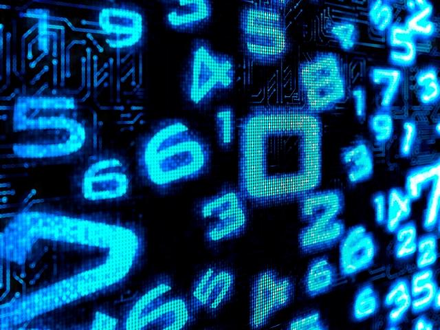 Datos, datos, datos
